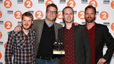BBC Radio 2 Folk Awards 2015 - winners revealed
