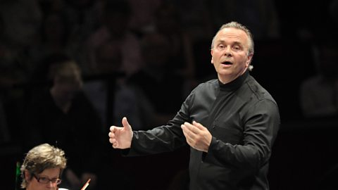 BBC Proms 2015: Sir Mark Elder joins TV presenter line-up for world's largest broadcast classical music festival