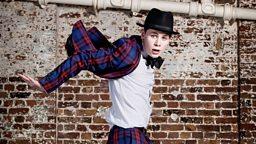 BBC Young Dancer 2015 - Hip Hop Finalist announced