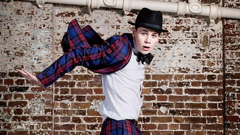 BBC Young Dancer 2015 - Hip Hop Finalist announced