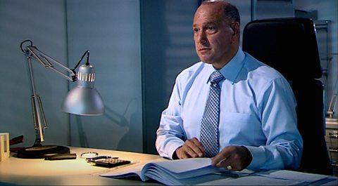 Claude Littner announced as new advisor on The Apprentice