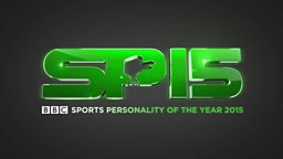 Sports Personality 2015