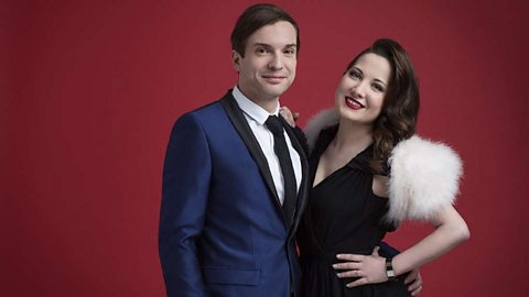 Eurovision Song Contest 2015 on the BBC