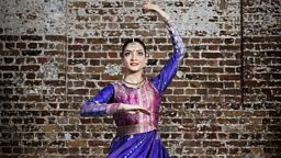 BBC Young Dancer 2015 - South Asian Finalist announced