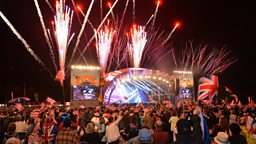 Winner of The Great British Amateur Orchestra to perform at BBC Proms in the Park in Hyde Park