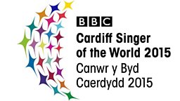 BBC Cardiff Singer of the World 2015 on BBC Television, Radio and Online