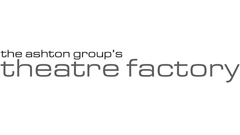 Finding Words - The Ashton Group's Theatre Factory