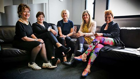 Radio 4's Woman's Hour to target influencers in the Power List 2015