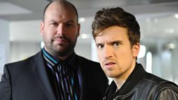 BBC iPlayer to launch six new comedy pilots as part of BBC Comedy Feeds