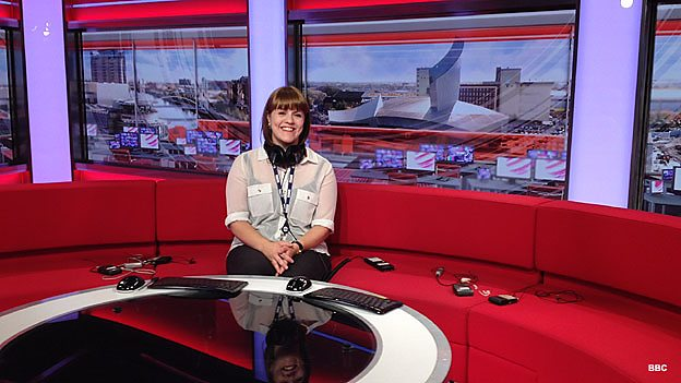Apply now for work experience in BBC Archives