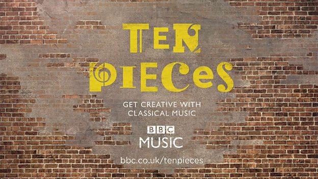BBC Proms 2015: Prom 2: Ten Pieces