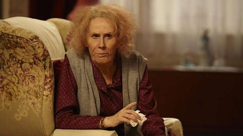 Catherine Tate's 'Nan' returns to BBC One