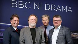 BBC One announces new Northern Ireland drama series