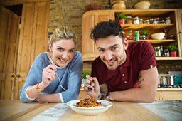 BBC Dish Up season launches