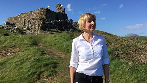 New season takes a fresh look at the Real North Wales