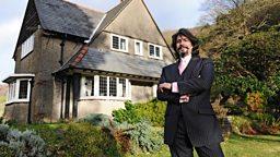 Lawrence's Extraordinary Ordinary Houses