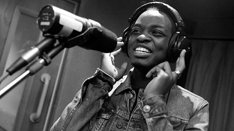 Words First: Radio 1Xtra launches BBC's first-ever spoken-word season