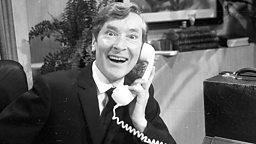 BBC Four: Legends of British Comedy Films