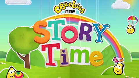Michael Palin and Maxine Peake top the list as the CBeebies Storytime app sees over four million stories downloaded this summer