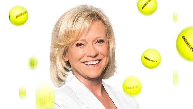 Tennis: Wimbledon, Mens Final