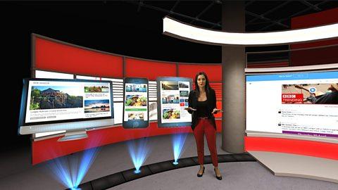 BBC Global News Ltd to Be Everywhere