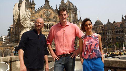 BBC to show major season of programmes celebrating India