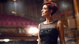 Connie Fisher: I'll Sing Once More