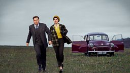 David Walliams and Jessica Raine to star in Agatha Christie's Partners In Crime on BBC One