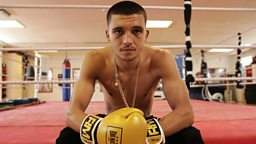 Bad Boy Boxer: The Last Chance
