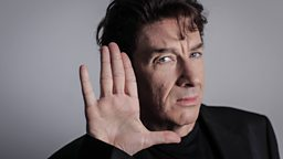 Pern is back on BBC Four in brand new series Brian Pern: 45 Years In Prog And Roll