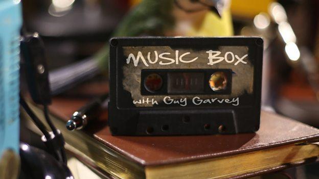 Music Box With Guy Garvey