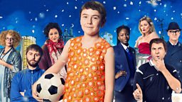 Equality and Diversity at the BBC 2014/15