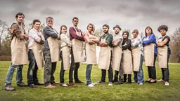 The Great British Bake Off 2015 baker biographies