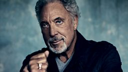 Sir Tom Jones and Rob Brydon come together for One Big Night for BBC Children in Need