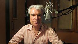 6 Music Celebrates David Byrne
