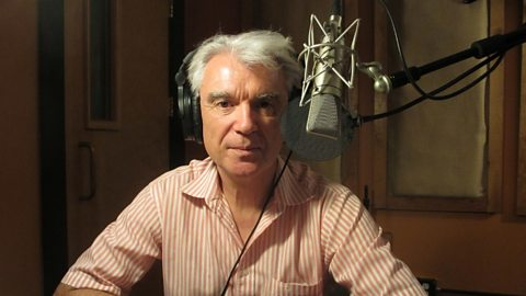 6 Music Celebrates David Byrne