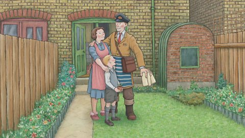 Full voice cast announced for Lupus Films' animated film based on Raymond Briggs' classic, Ethel & Ernest