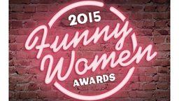 Funny Women - Comedy Writing Award