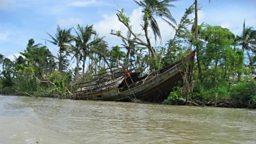 Myanmar: seeing emergency information in a new light