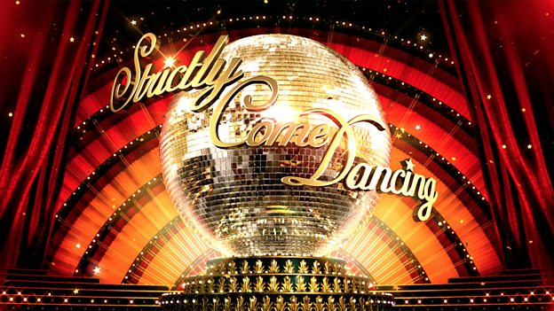Strictly Come Dancing - The Launch