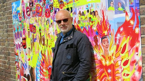 BBC Music John Peel Lecture by Brian Eno