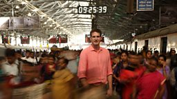 India's economic growth sparks BBC business and cultural season