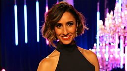 Anita Rani confirmed as eleventh celebrity contestant for brand new series of Strictly Come Dancing