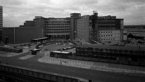 BBC announces return to Television Centre for live theatre broadcast