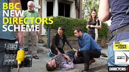 BBC New Directors Scheme