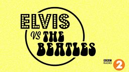 The UK's Official 'Elvis Vs The Beatles' Chart revealed