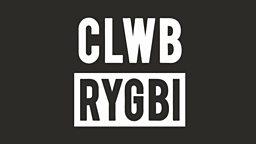 Clwb Rygbi Rhyngwladol: Iwerddon v Cymru