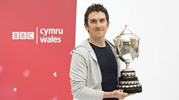 BBC Wales and Sport Wales launch Wales Sport Awards 2015