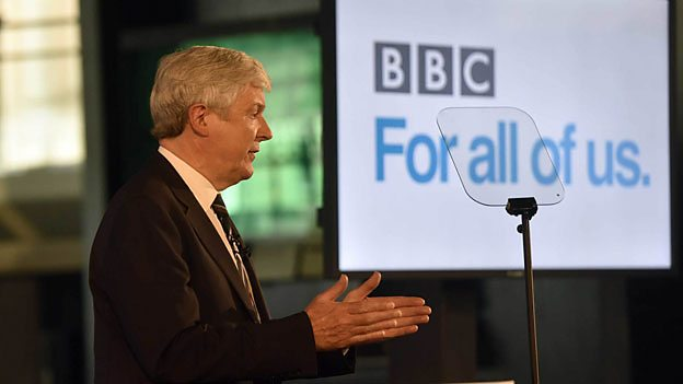 The Future of the BBC 2015