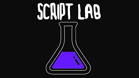 Script Lab from Luton Library Theatre